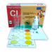 UHE Cl (хлор) test