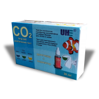 UHE CO2 test (дропчекер)