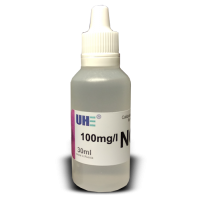 Калибровочный раствор для теста UHE NO2 & NO3 test.