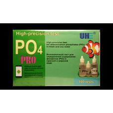 UHE PO4 PRO test