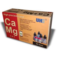 UHE Ca & Mg test