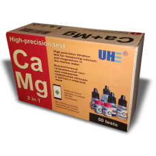 UHE Ca & Mg test