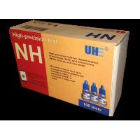 UHE NH3 & NH4 test