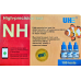 UHE NH3 & NH4 test